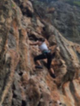 Jessica Lee Fitness Rock Climbing.JPG