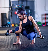 Jessica Lee Fitness Monthly Training Pla