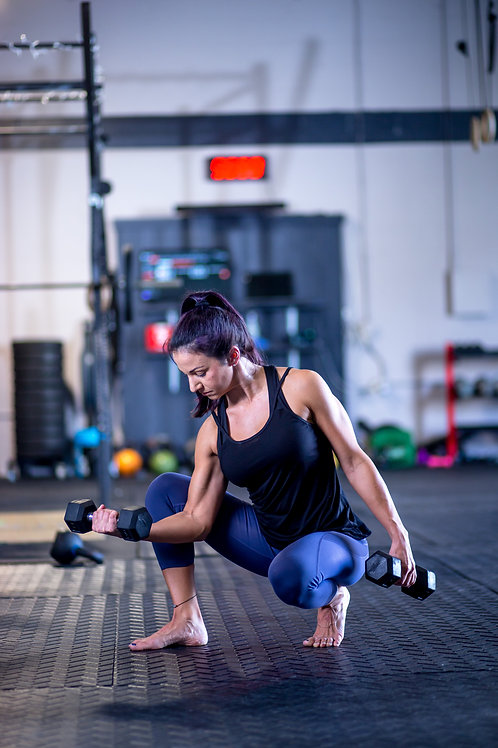 Monthly Fuel & Fitness Package - Per Month