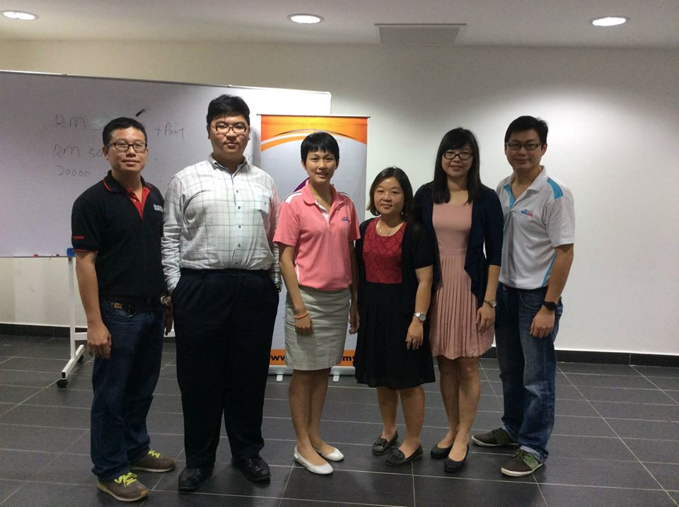 SQL Account GST Workshop with GEE & CO. 余会计师行 on 13-11-2014