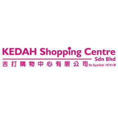 KEDAH SHOPPING CENTRE SDN  BHD