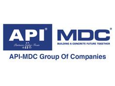 API-MDC GROUP OF COMPANIES