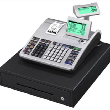 Cash Register POS Machine