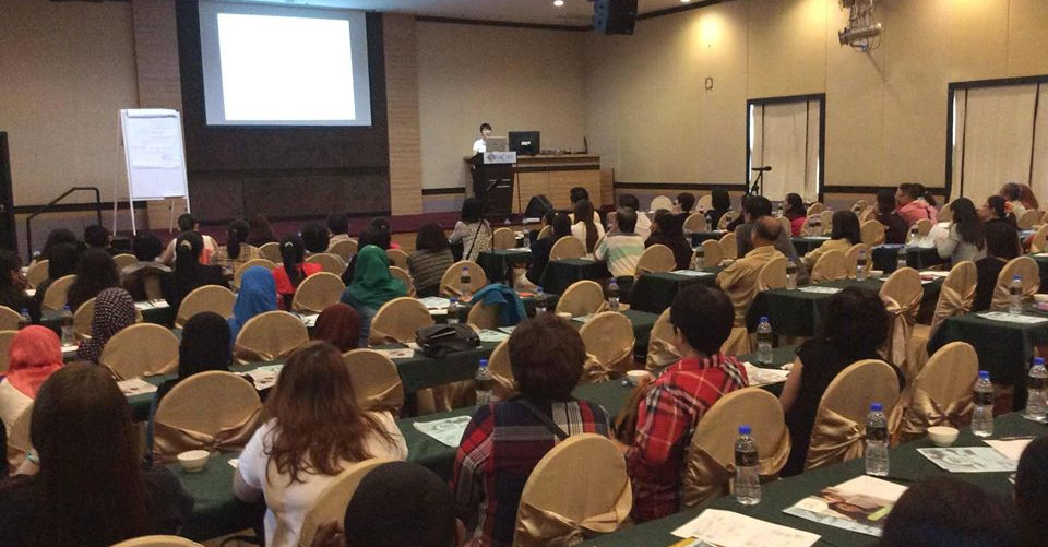 GST Seminar by PL Ooi Tax and Management Sdn.Bhd with SQL Account on 03-10-2014