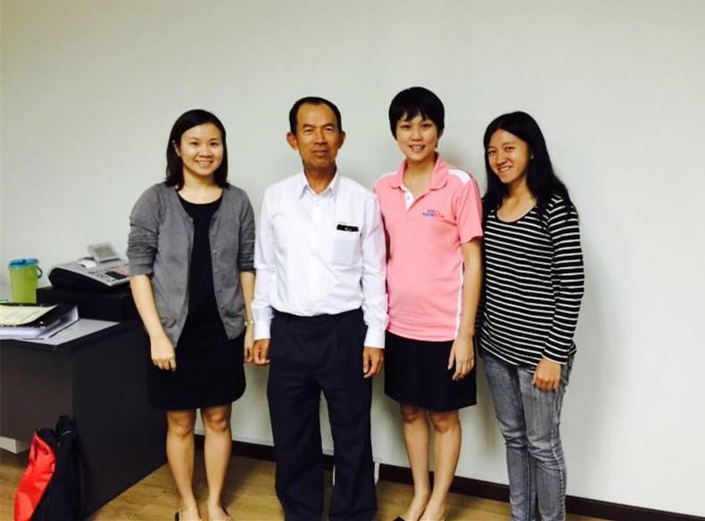 SQL Account GST Workshop with CHANG KONG FOO & CO. 郑江湖特许会计师公司 on 17-12-2014