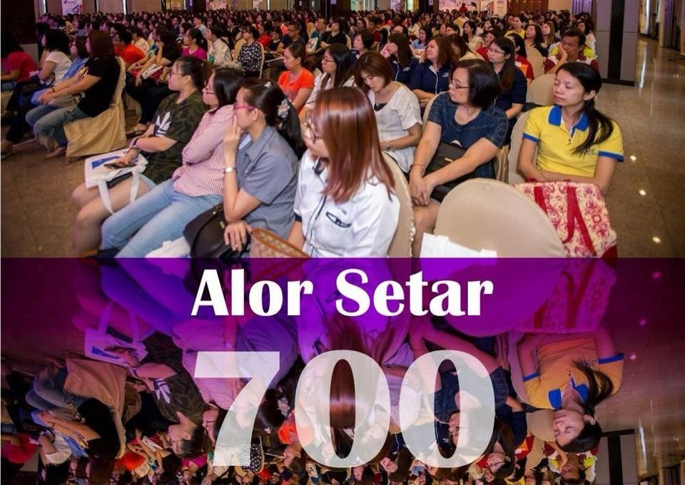 SQL Account - GST 6% to 0% Seminar with Song Liew in Alor Setar on 4 June 2018