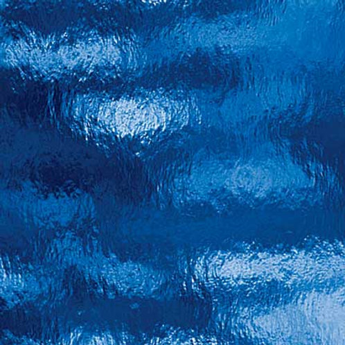 Rough Rolled Medium Blue (per square metre)