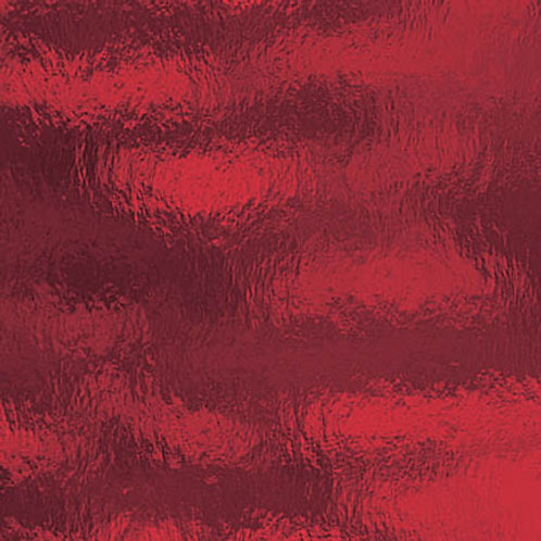 Rough Rolled Ruby Red (per square metre)