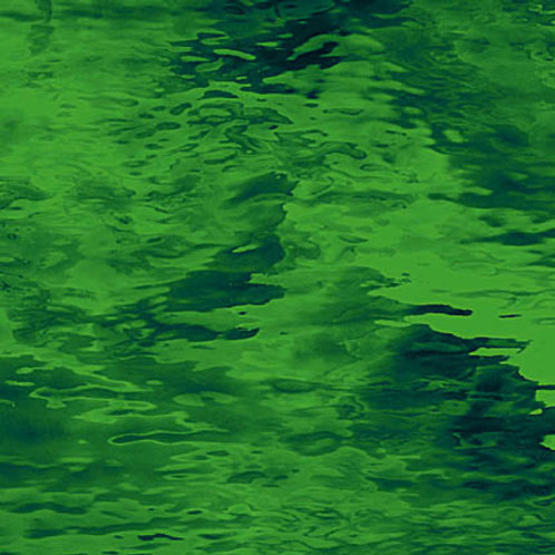 Waterglass Medium Green (per square metre)