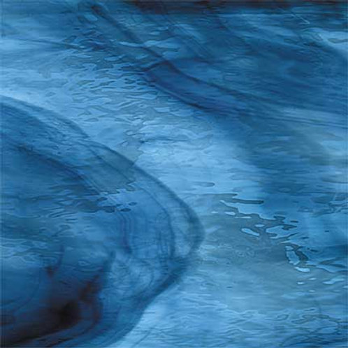 Waterglass Sky/Steel Blue (per square metre)