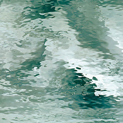 Waterglass Seafoam (per sqaure metre)