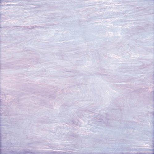 Smooth Pale Lavender/White (per square metre)