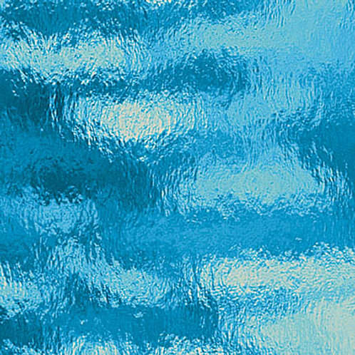 Rough Rolled Sky Blue (per square metre)
