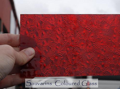 Florentine - Red (per sq m)