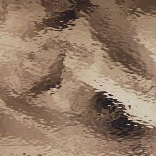 Waterglass Bronze (per square metre)