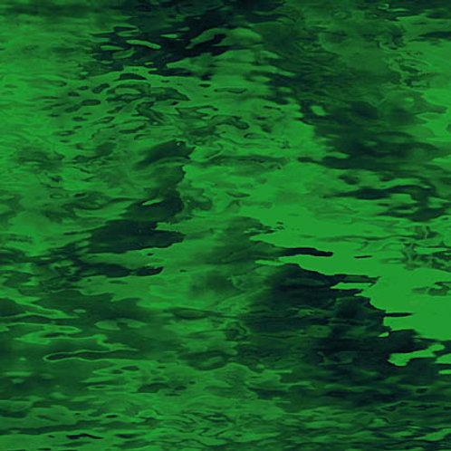 Waterglass Dark Green (per square metre)