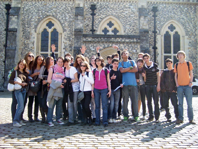 Winchester trip