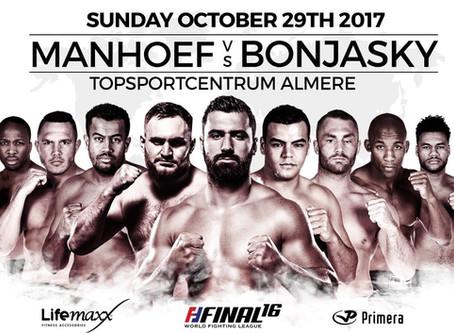 WFL Almere29-10-2017