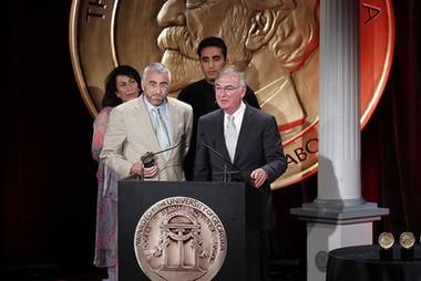 Sanam_Bhutto,_Duane_Baughman,_Bilawal_Bh