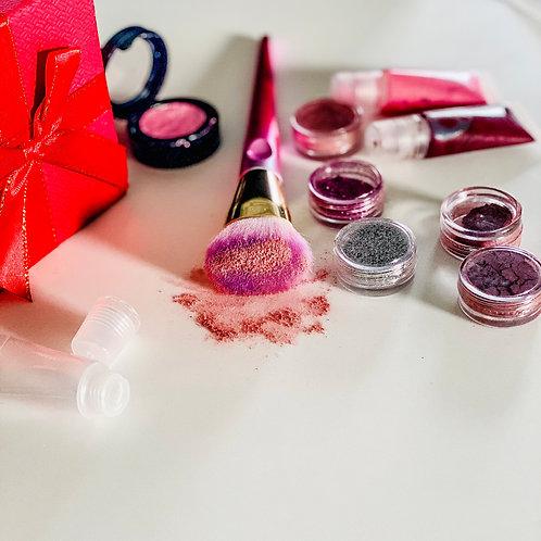 DIY make-up kit