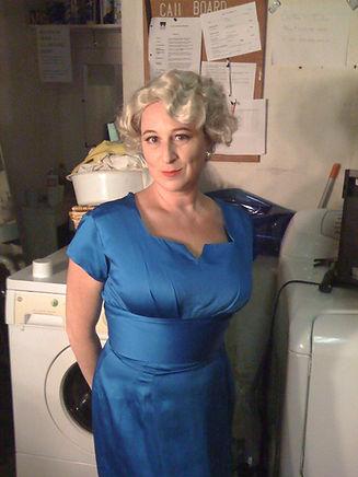 Sue Berch as Louise in Caprice