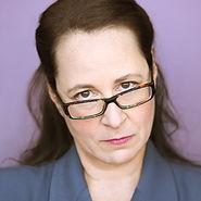 Sue Berch headshot