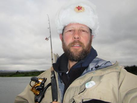 Brighton Inshore Fishing On Tour Iceland 10-17 July