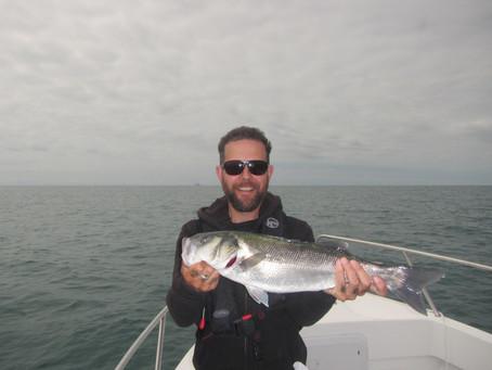 Brighton Inshore Fishing catch report June 23- 26