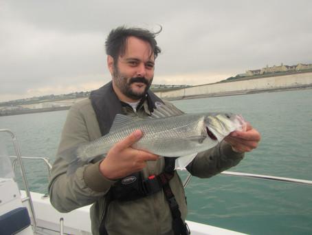 Brighton Inshore Fishing catch report 28- 30 June 2017