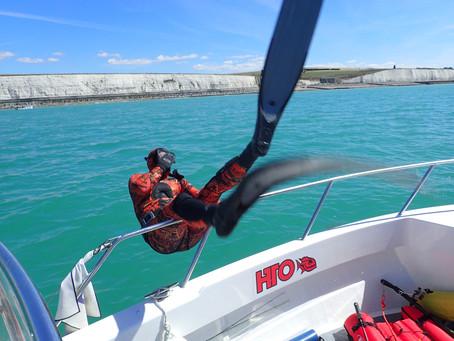 Brighton Inshore Fishing - Catch report 29th July 2020