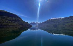 Nordfjorden - Olden Adventure