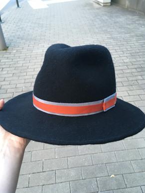 Chapeau homme en feutre