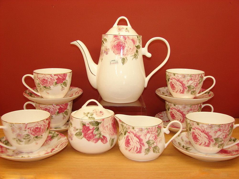 royal bone china sets