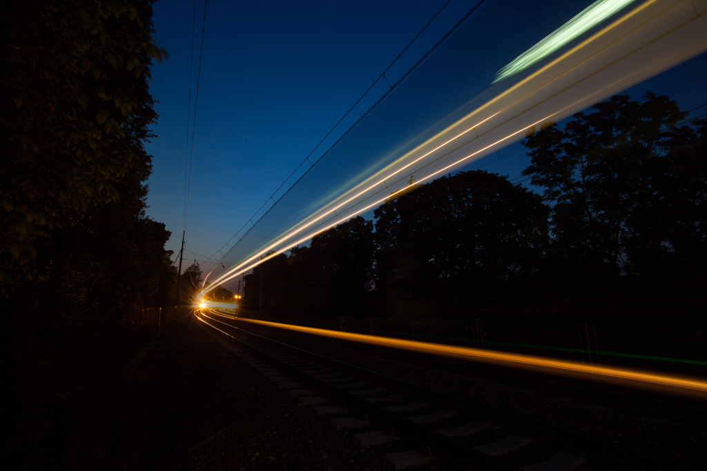 Twilight Tracks