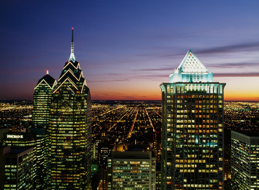 Philly@Twilight