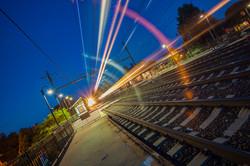 Radiant Tracks