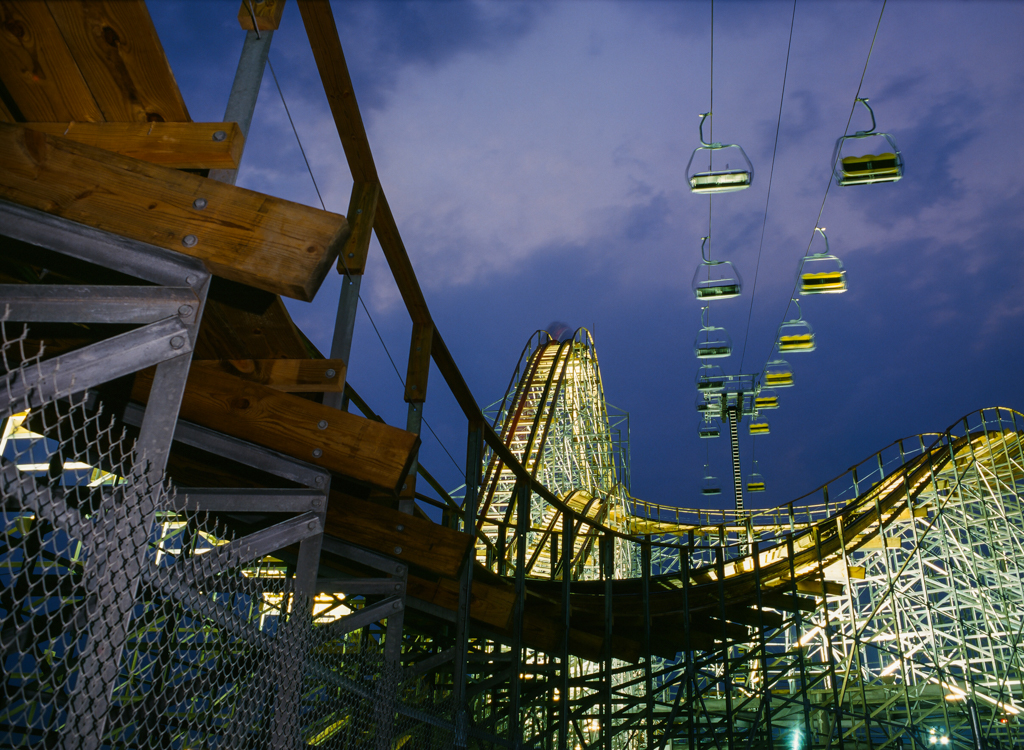 Twilight Coaster