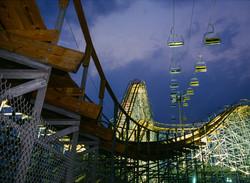 Twilight Coaster