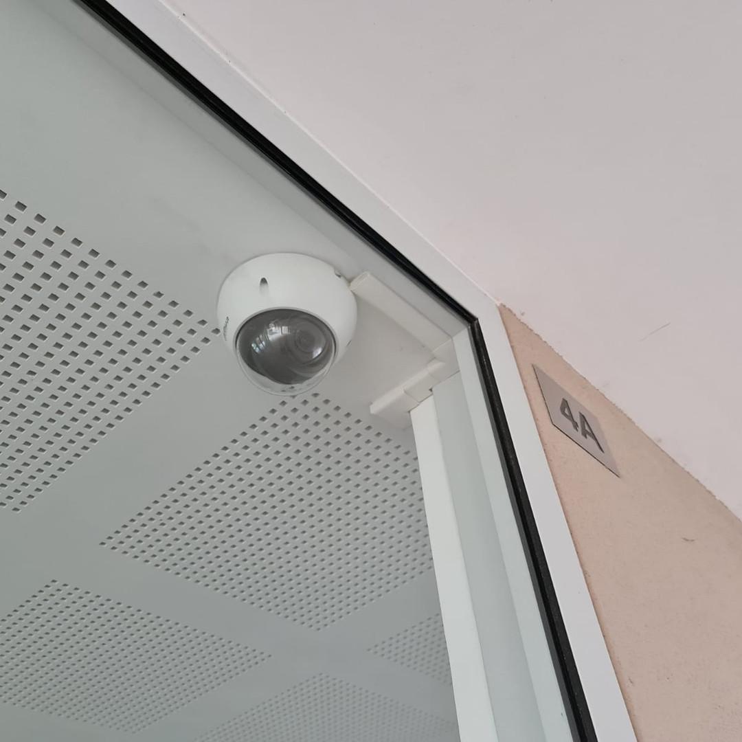 Installation de caméra de vidéosurveillance à Sevran