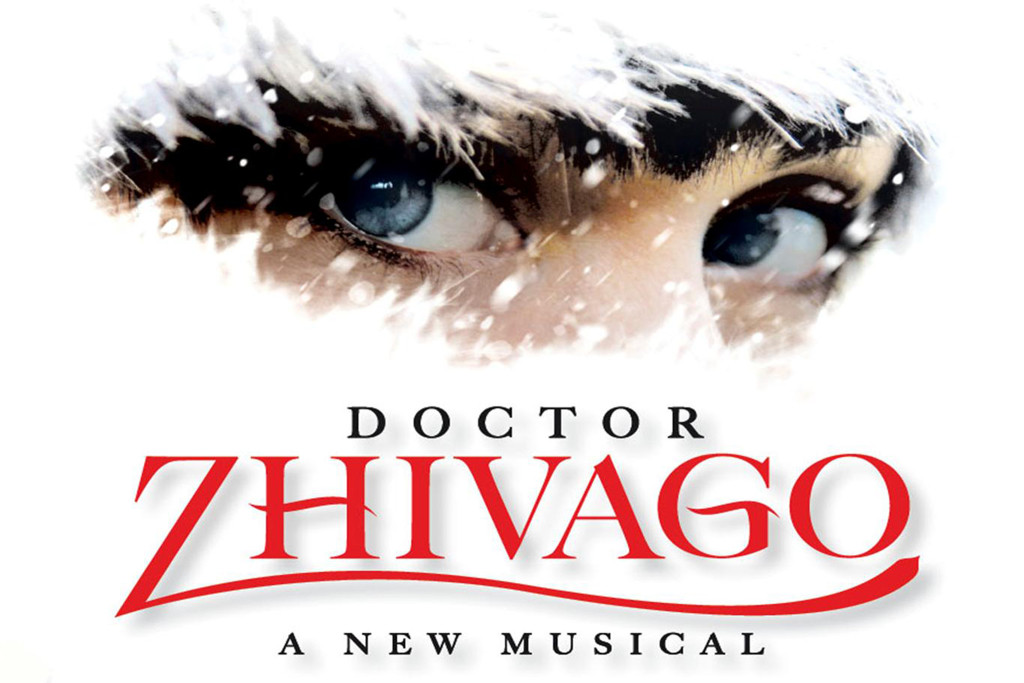 Doctor Zhivago: The Musical