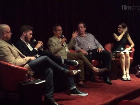 SLATED's panel features J. Todd Harris on Filmonomics