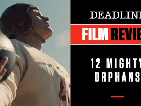 '12 Mighty Orphans' Review