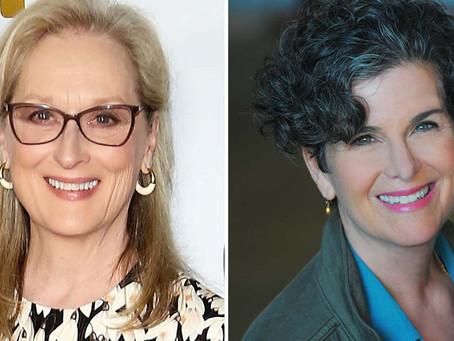 Meryl Streep Backing Rachel Feldman's Fair Pay Drama 'Lilly' (Exclusive)