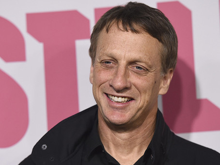 "Branded Pictures Entertainment and Tony Hawk Partner on Skateboard Comedy ""Back To The Grind"""
