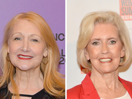 Patricia Clarkson to Star as Women's Rights Icon Lilly Ledbetter