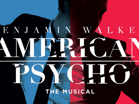 Inside American Psycho the Musical & the Film SO B. IT Interview with President J. Todd Harris