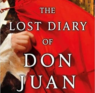 Alfonso 'Poncho' Ulloa to Write and Direct 'The Lost Diary of Don Juan' (exclusive)