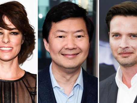 Branded Pictures Producing Parker Posey, Ken Jeong and Aden Young Indie Dramedy 'Elsewhere'