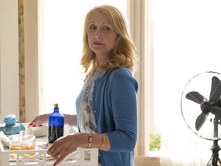 Patricia Clarkson Will Topline Rachel Feldman's Lilly Ledbetter Biopic