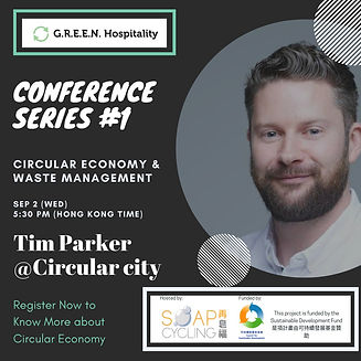 Green-Hospitality-Conference-Tim-Parker-Circular-Economy-Waste-Management